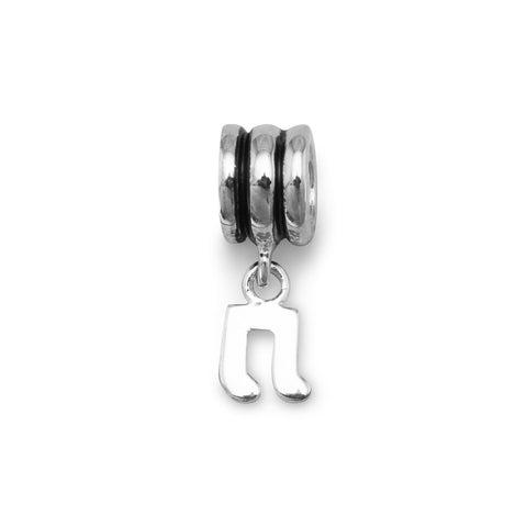 Music Note Charm Bead