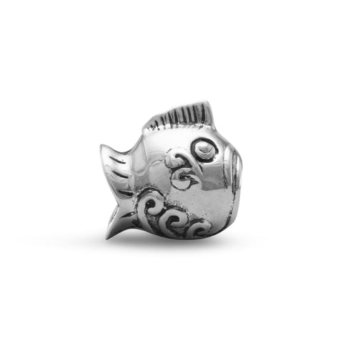 Oxidized Fish Bead
