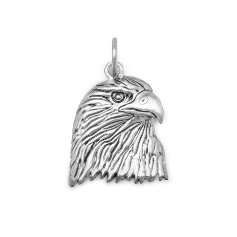 "Eagle ""Strength and Courage"" Pendant"
