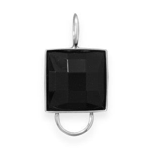 Acrylic Charm Holder Pendant