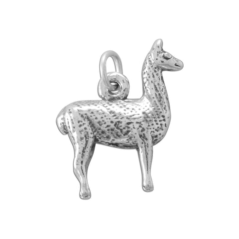 You Are Llama-zing! Llama Charm