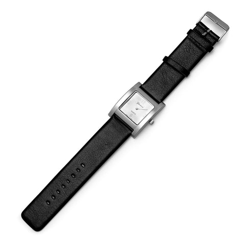 Men's Fashion Watch with Black Band