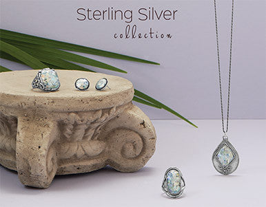 172 Page Generic Sterling Silver Collection Catalog