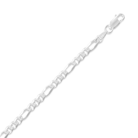 100 Figaro Chain (3.9mm)