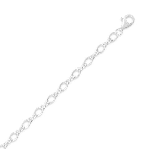 Figure 8 Chain Necklace (3.5mm)