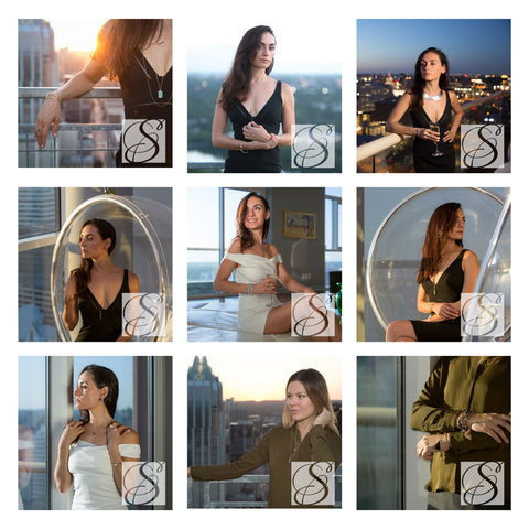 Austin Penthouse Photoshoot - Marketing Image Pack (29 Images)