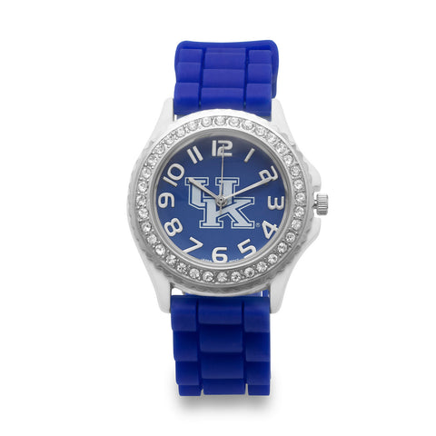 Collegiate Licensed University of Kentucky Ladies' Fashion Watch