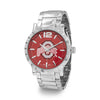 Collegiate Licensed Ohio State University Men's Fashion Watch