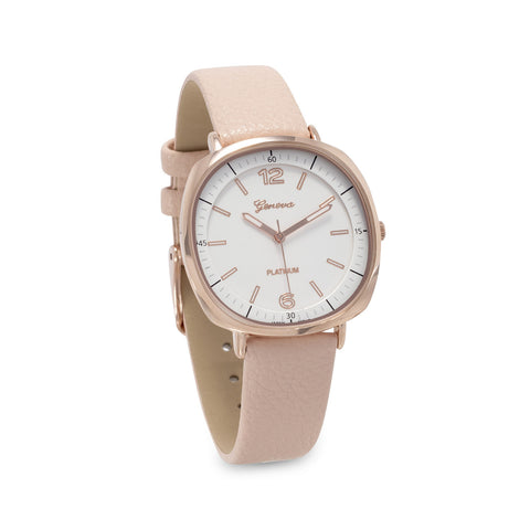 Beautifully Blush Fashion Watch