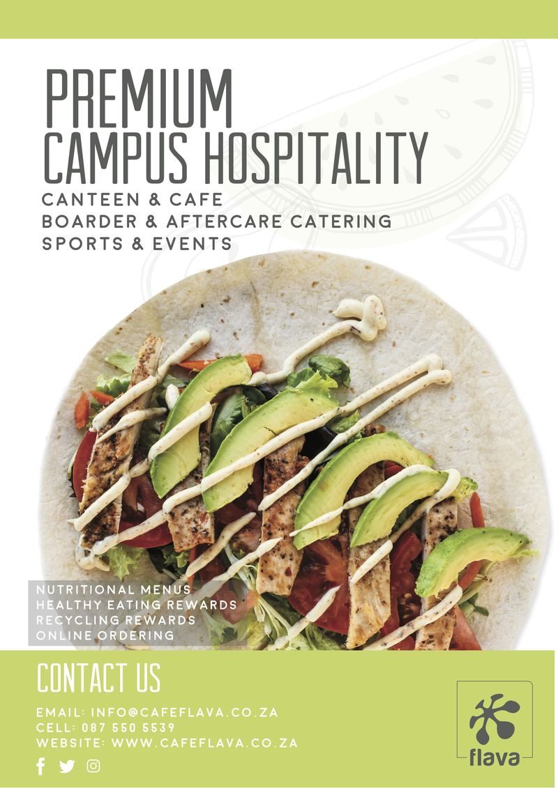 Aftercare & Boarder Catering