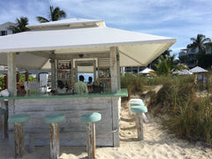 Ozmosis Bar The Plams Turks & Caicos