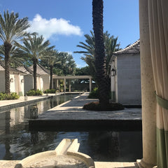 The Palms Spa Turks & Caicos