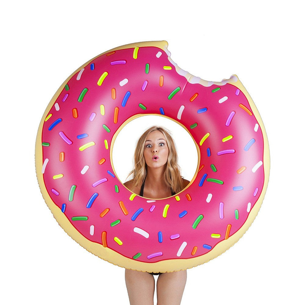 Chocolate Donut Pool Float-pool float-Moonlight Gypsy