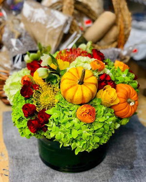 Fall Florist Choice