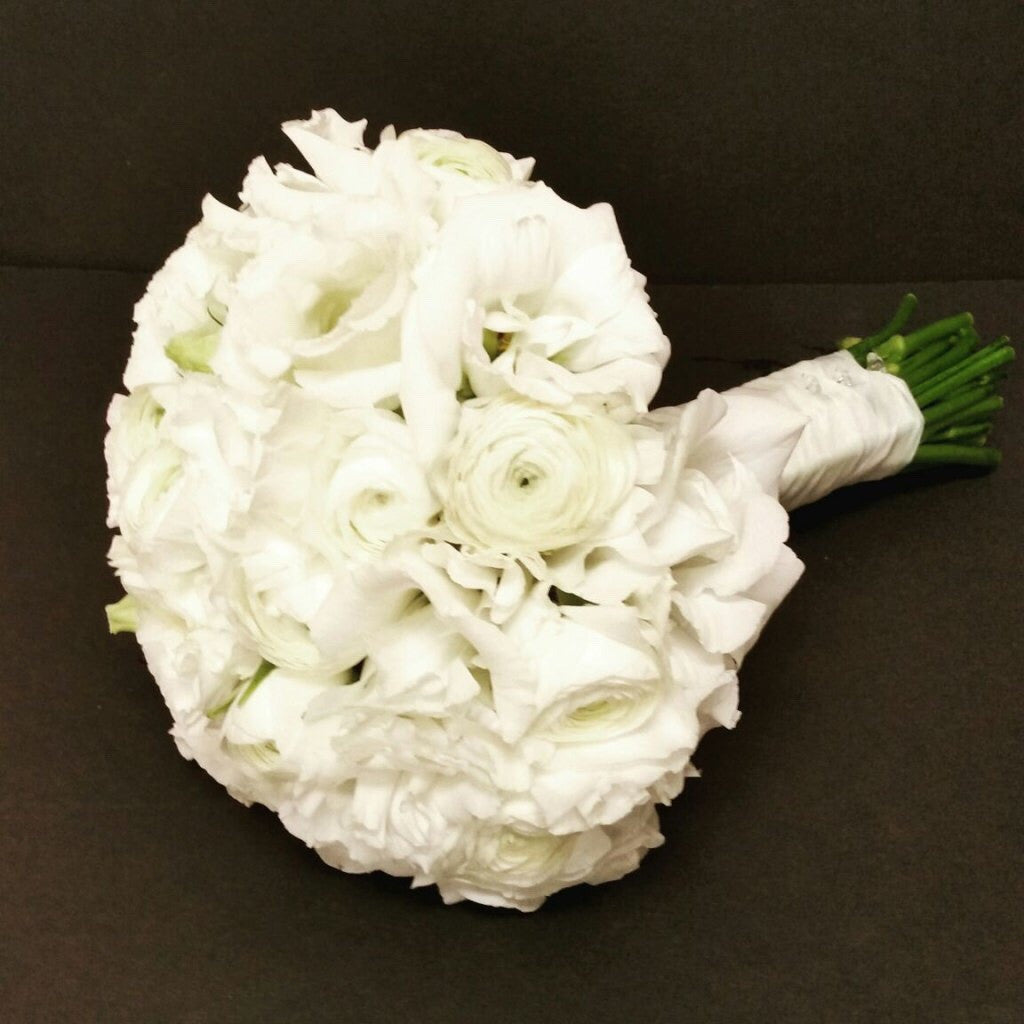 Bridal bouquet #7