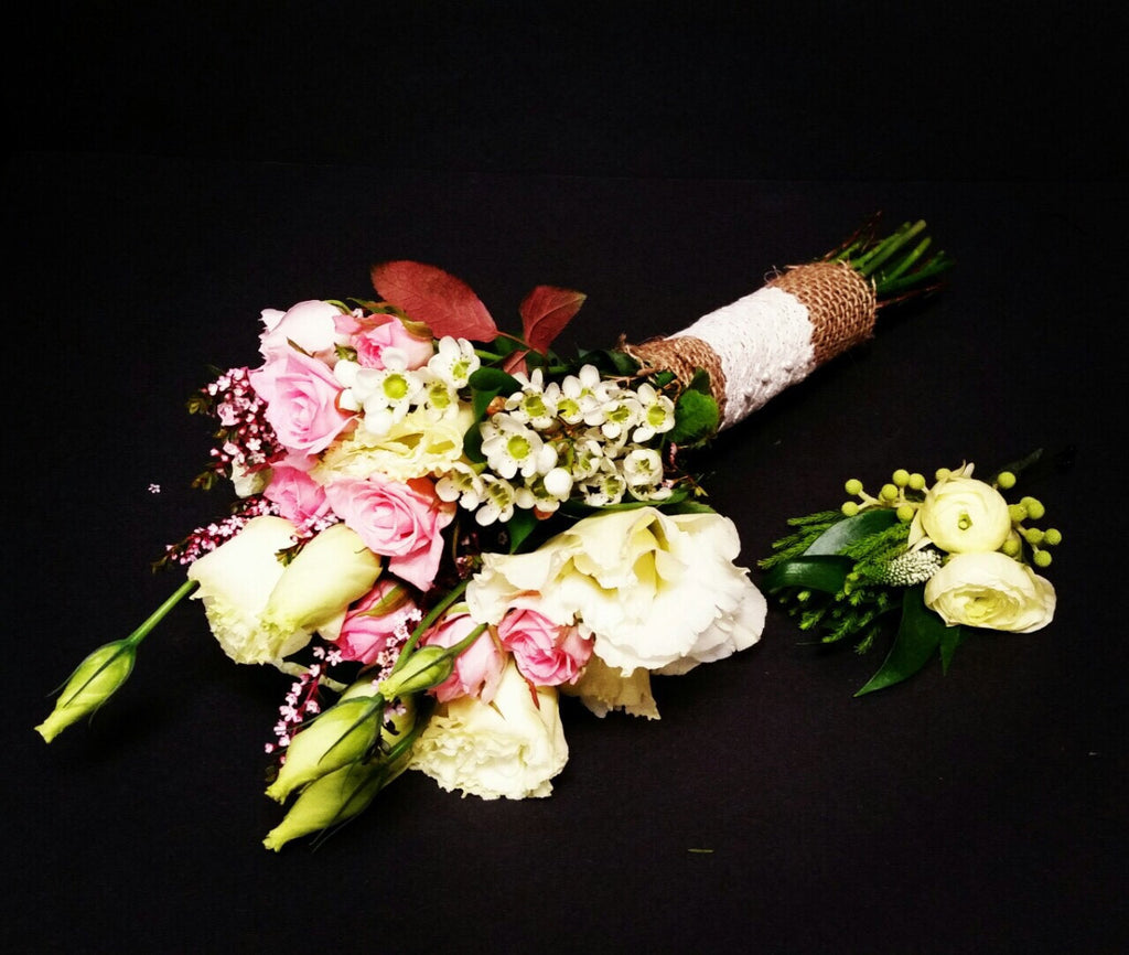 Bridal bouquet #3