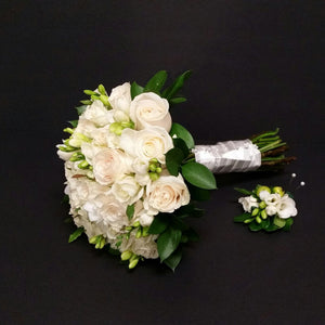 Bridal bouquet #4