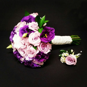 Bridal bouquet #1
