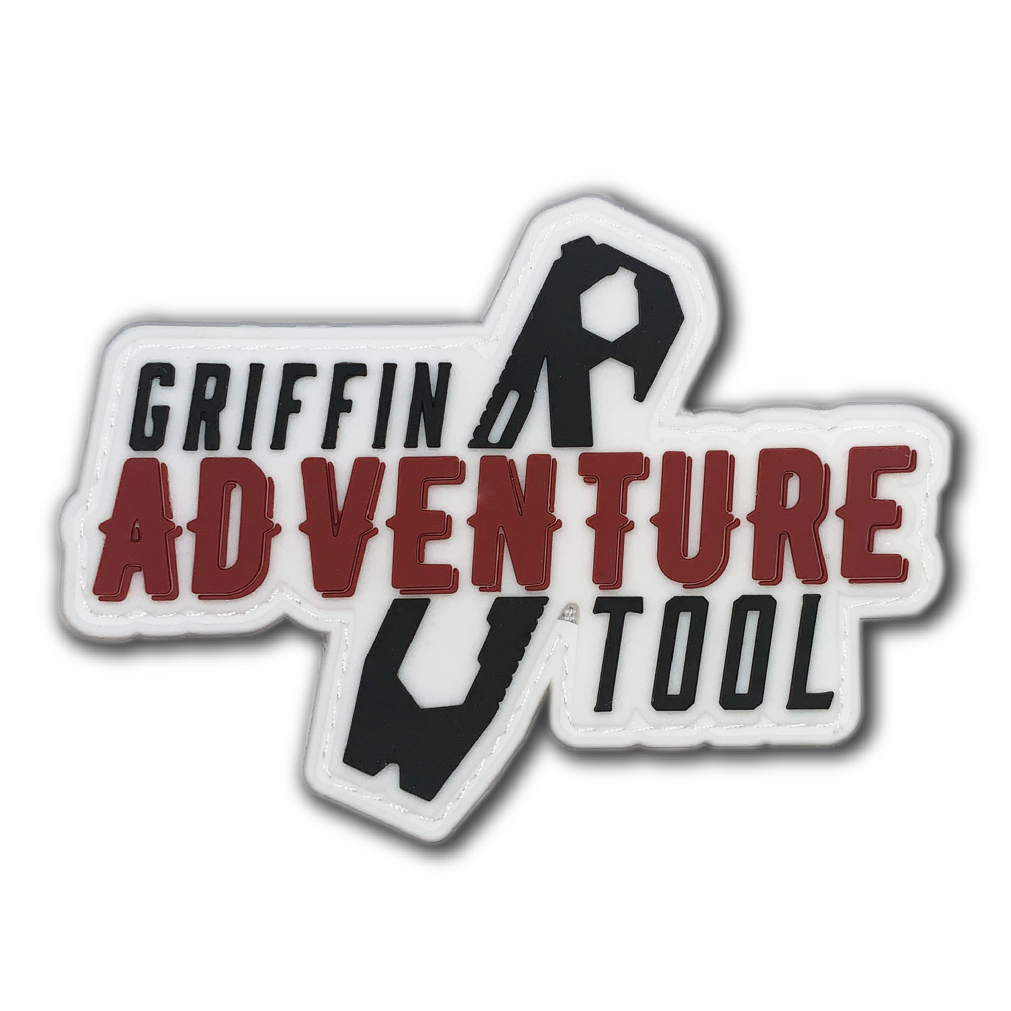 Griffin Pocket Tool® Adventure Patch