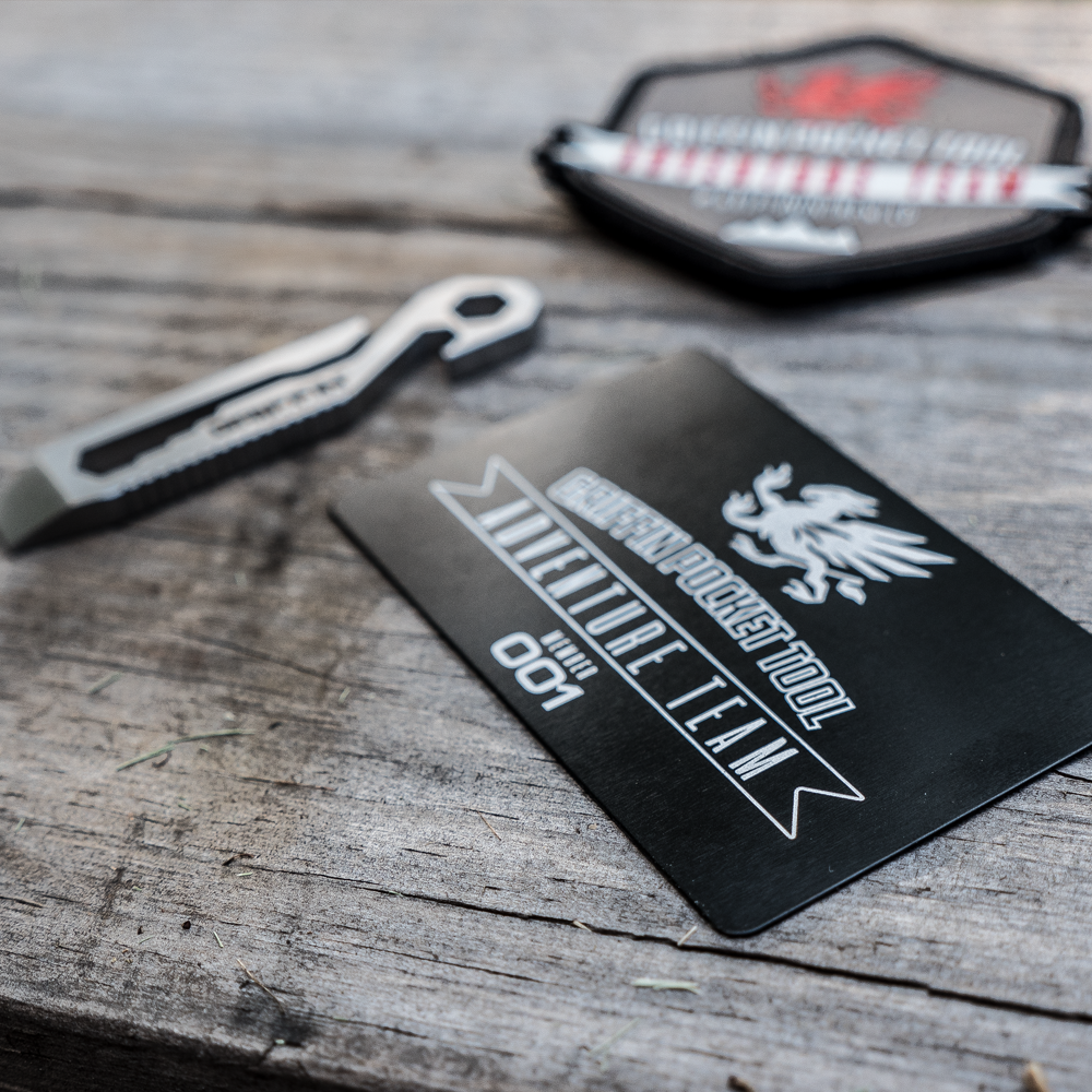 Griffin Adventure Team Membership