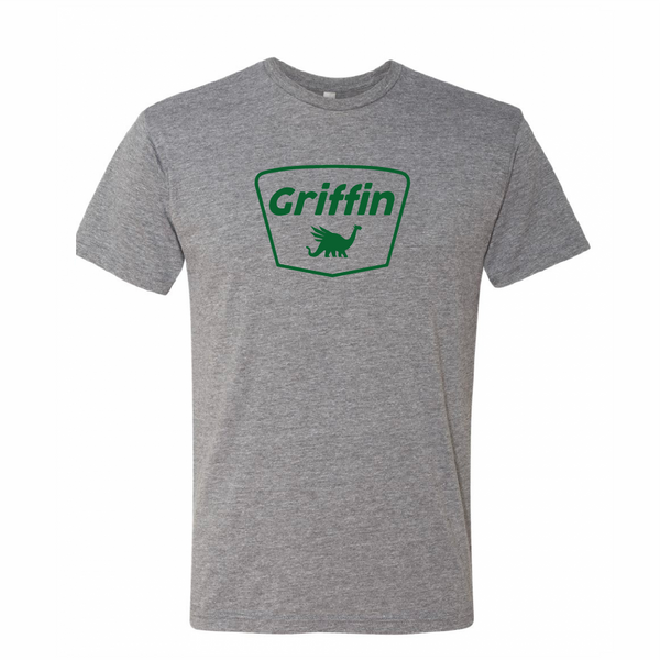 Griffin Pocket Tool - Dino T-Shirt