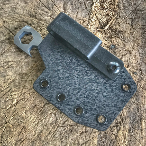 Griffin Pocket Tool® XL Kydex Carrier