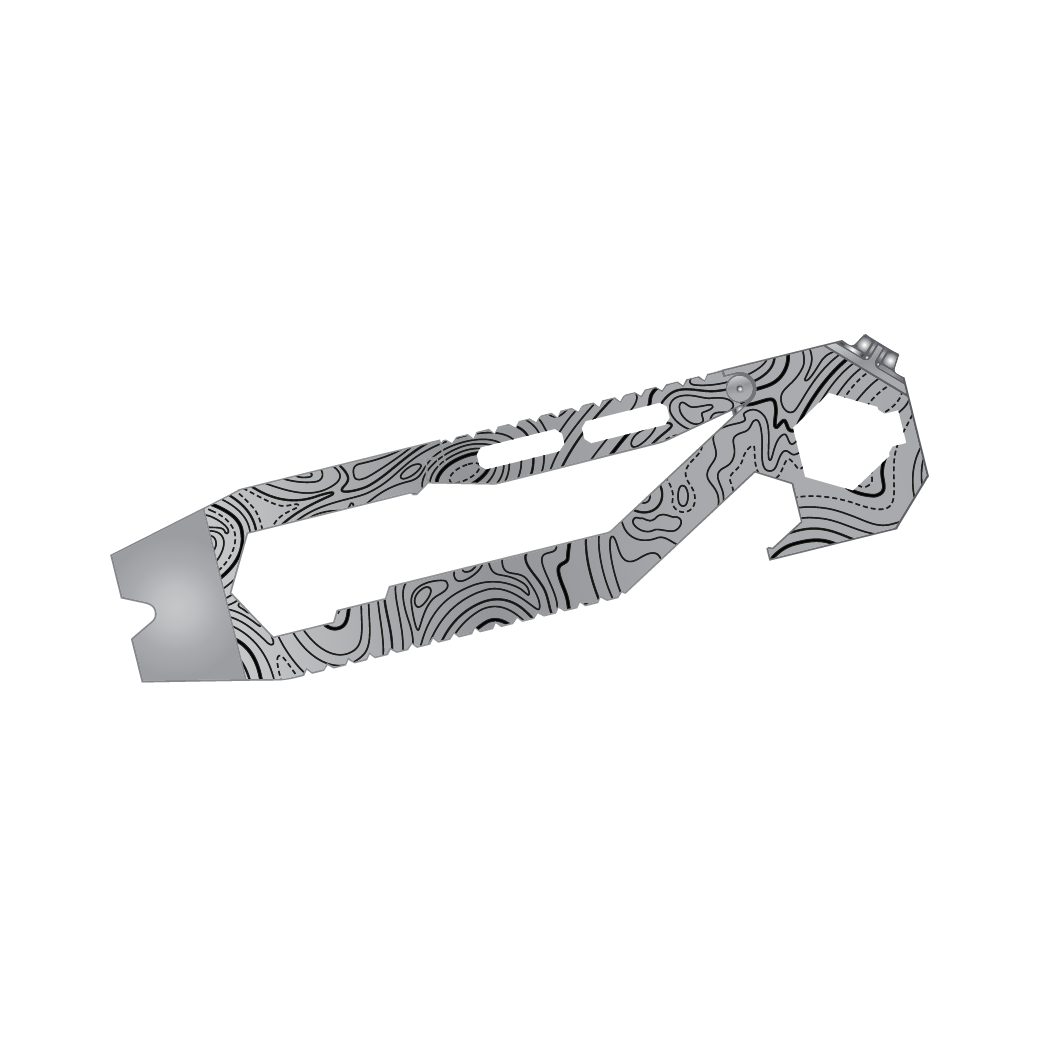 Griffin Adventure Tool | Outdoor Series
