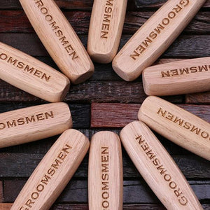 Personalized Engraved Bottle Opener