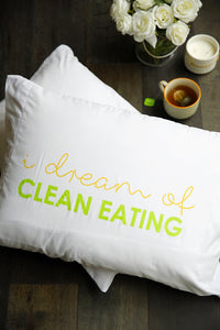 T30C Pillowcases