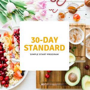Simple Start 30 Day - Standard