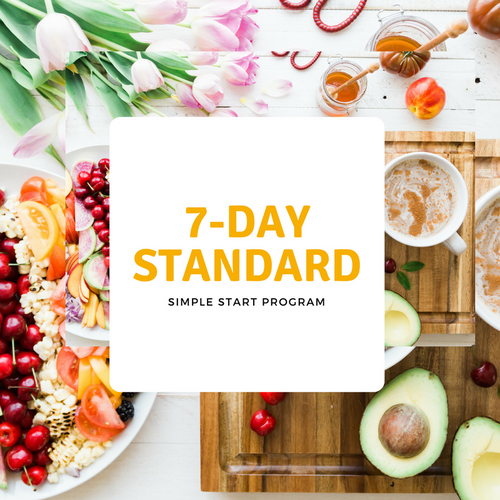 Simple Start 7 Day - Standard