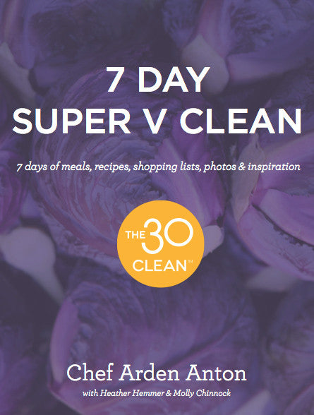7-Day Deliciously Easy Vegan Meal Plan