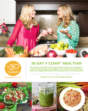 Vegan Meal Plan (Cover)