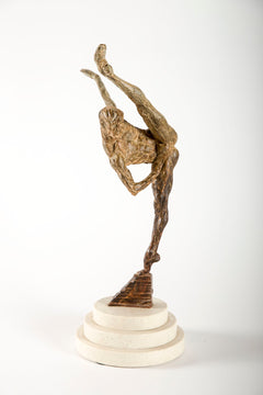 Richard MacDonald Chroma II Bronze 1/8 Life Sculpture
