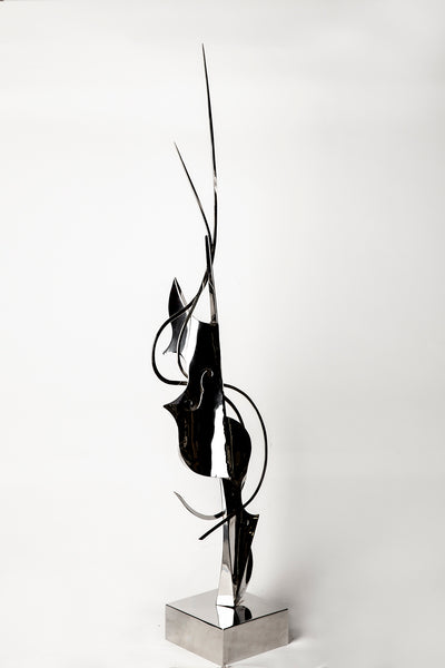 "Massive Lifesize 90"" Sculpture 1/6 Limited Signed Extremely Rare Cello"