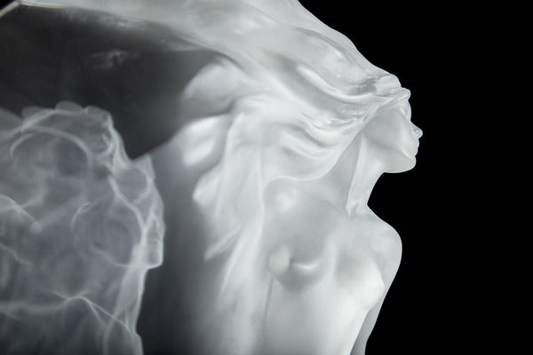 Transcendent 40k retail Signed Limited Edition