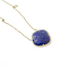 Layla Lapis Necklace