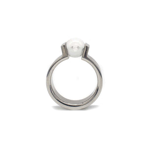 Victory Sphere Ring 7mm