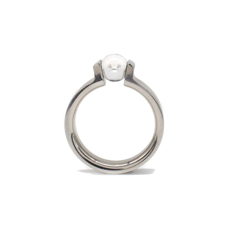 Victory Sphere Ring 4.5mm