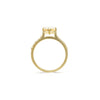 Golden Henrietta Ring