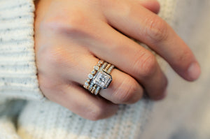 Princess Ring
