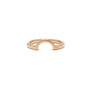 Rose Gold U Band