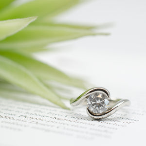 The Delphine Ring