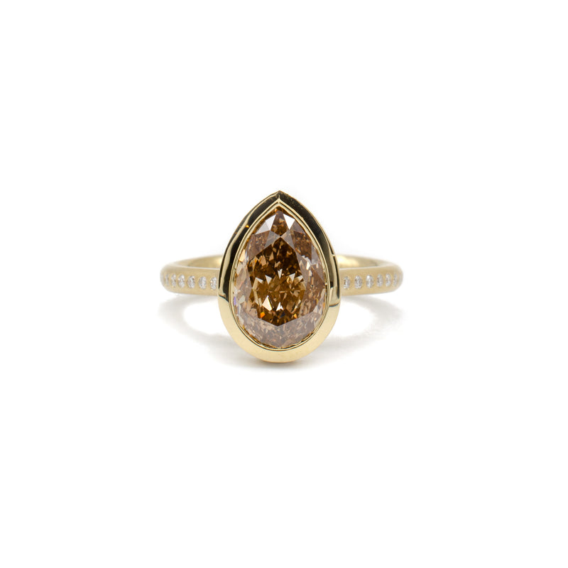 Kass Ring (Pear)