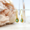 Pear Emerald Drops