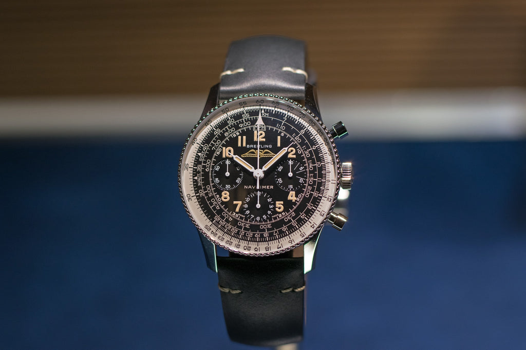 Breitling Navitimer 806 1959 Re-edition