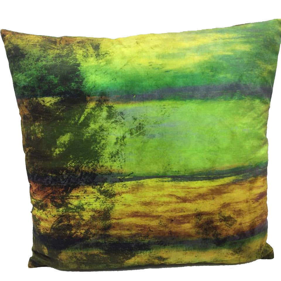 Throw Pillow Case Cover Florence - ZBAZAAR