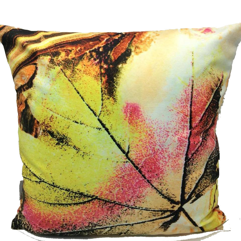 Throw Pillow Case Cover I Love Autumn - ZBAZAAR