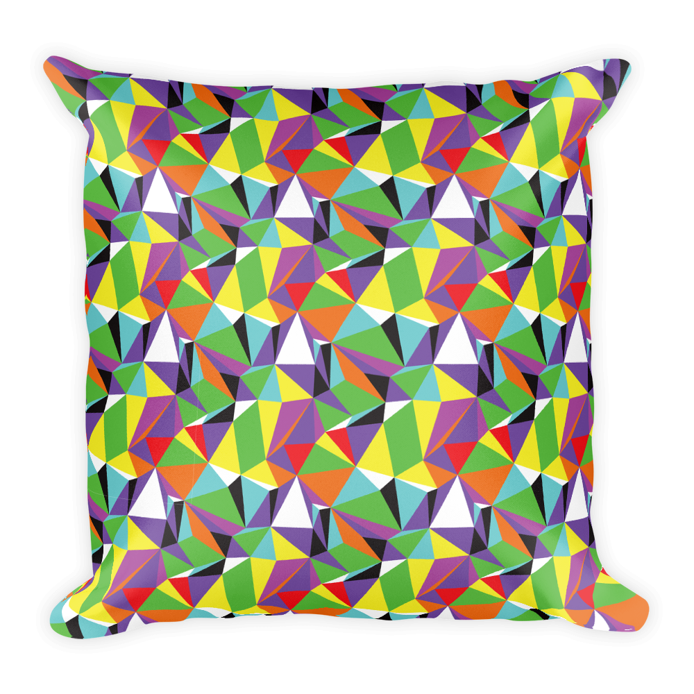 Basic Pillow - ZBAZAAR
