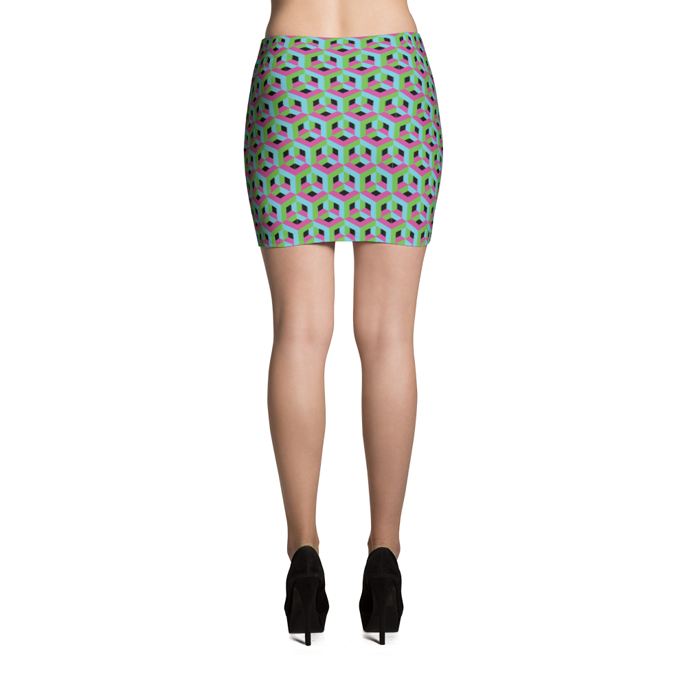 Mini Skirt / Y Forest